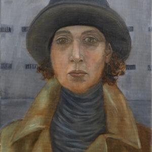 Gisela Breitling
